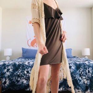 Slip dress from H&M